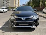 Toyota Camry 2016 года за 12 100 000 тг. в Алматы