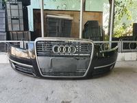 Бампер Ауди А6 С6 за 100 000 тг. в Алматы