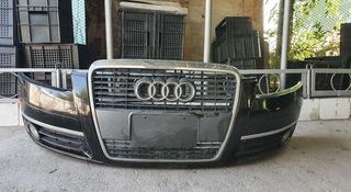 Бампер Ауди А6 С6 за 110 000 тг. в Алматы