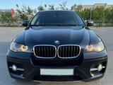 BMW X6 2010 года за 10 000 000 тг. в Атырау – фото 2