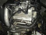Двигатель Audi a6 Allroad 2.7 twin turbo за 111 тг. в Алматы
