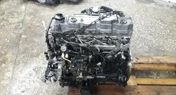 Контрактный двигатель 4m40; 2.8; для Mitsubishi за 850 000 тг. в Алматы – фото 2