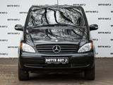 Mercedes-Benz Viano 2006 года за 8 500 000 тг. в Алматы – фото 2