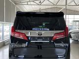 Toyota Alphard 2021 года за 45 000 000 тг. в Шымкент – фото 2
