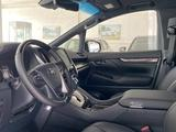Toyota Alphard 2021 года за 45 000 000 тг. в Шымкент – фото 4