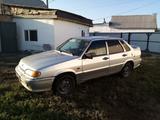 ВАЗ (Lada) 2115 (седан) 2006 года за 1 100 000 тг. в Усть-Каменогорск – фото 2