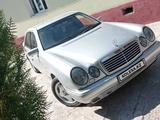 Mercedes-Benz E 280 1999 года за 3 000 000 тг. в Туркестан