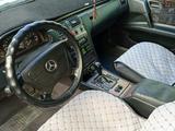 Mercedes-Benz E 280 1999 года за 3 000 000 тг. в Туркестан – фото 4