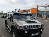 Hummer H2 2007 года за 11 000 000 тг. в Алматы – фото 4