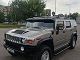 Hummer H2 2007 года за 11 000 000 тг. в Алматы – фото 5