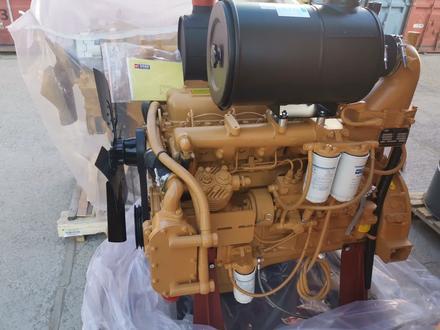 Двигатель YC 6B 125-T21 в Нур-Султан (Астана) – фото 10