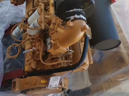 Двигатель YC 6B 125-T21 в Нур-Султан (Астана) – фото 12