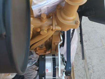 Двигатель YC 6B 125-T21 в Нур-Султан (Астана) – фото 13