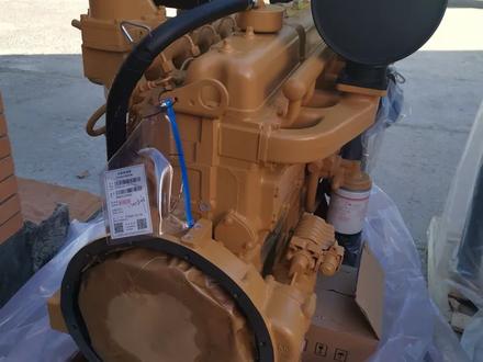 Двигатель YC 6B 125-T21 в Нур-Султан (Астана) – фото 2