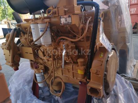 Двигатель YC 6B 125-T21 в Нур-Султан (Астана) – фото 3