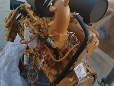 Двигатель YC 6B 125-T21 в Нур-Султан (Астана) – фото 8