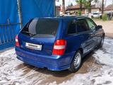 Mazda 323 2001 года за 1 380 000 тг. в Алматы