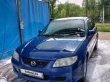 Mazda 323 2001 года за 1 380 000 тг. в Алматы – фото 2