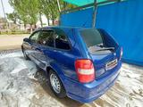 Mazda 323 2001 года за 1 380 000 тг. в Алматы – фото 3