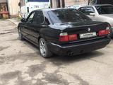 BMW 540 1992 года за 1 700 000 тг. в Алматы – фото 2