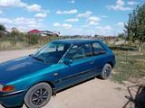 Mazda 323 1993 года за 500 000 тг. в Павлодар – фото 4