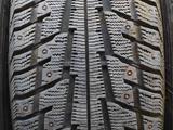 Комплект дисков с шинами 265/60/18 federal. за 140 000 тг. в Алматы – фото 4