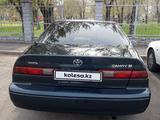 Toyota Camry 1998 года за 3 100 000 тг. в Талдыкорган – фото 4