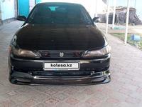 Toyota Mark II 1995 года за 3 500 000 тг. в Алматы