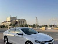 Chevrolet Malibu 2020 года за 9 800 000 тг. в Шымкент