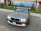 BMW 740 2001 года за 3 900 000 тг. в Нур-Султан (Астана)