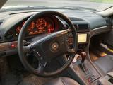 BMW 740 2001 года за 3 900 000 тг. в Нур-Султан (Астана) – фото 4