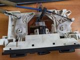 Блок управления печкой, климат контролем спэйс рунер за 11 000 тг. в Караганда – фото 2