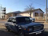 ВАЗ (Lada) 2107 2006 года за 750 000 тг. в Жезказган – фото 4