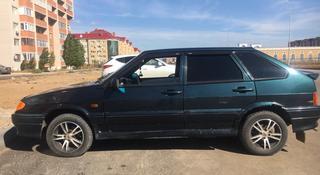 ВАЗ (Lada) 2114 (хэтчбек) 2007 года за 750 000 тг. в Актобе
