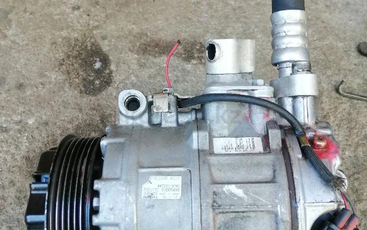 Кондиционер компрессор на W220 за 60 000 тг. в Алматы