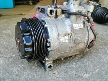 Кондиционер компрессор на W220 за 60 000 тг. в Алматы – фото 2