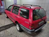 Volkswagen Golf 1995 года за 1 300 000 тг. в Семей – фото 3