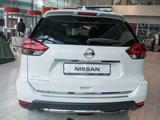 Nissan X-Trail LE Top 2.5 2021 года за 17 220 000 тг. в Петропавловск – фото 4
