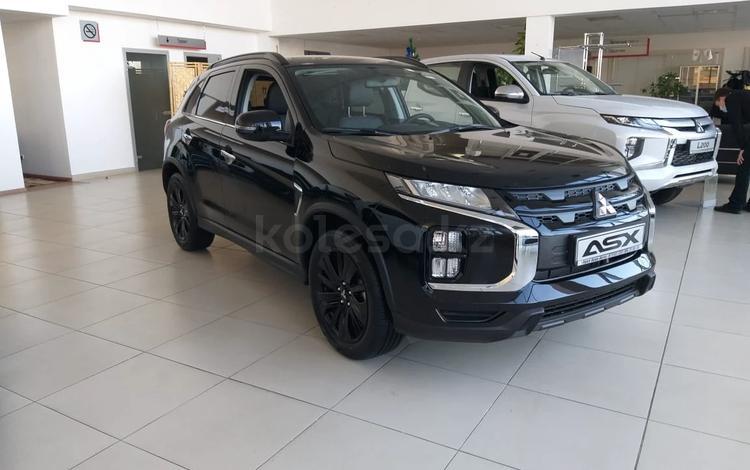 Mitsubishi ASX Instyle 4WD 2020 года за 13 907 300 тг. в Уральск