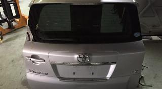 Дверь багажника Toyota rav4 в 30-ом кузове в Алматы