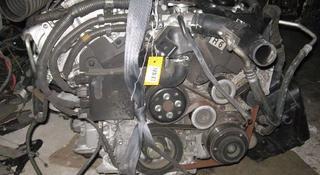 Двигатель 3gr-fe Lexus GS300 (лексус гс300) за 777 тг. в Алматы