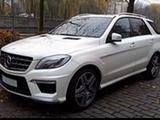 Mercedes-Benz ML 350 2012 года за 18 000 000 тг. в Актобе