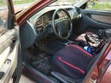 Chevrolet Lanos 2008 года за 750 000 тг. в Петропавловск – фото 3