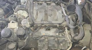 Двигатель Mercedes-Benz W211 E320 за 300 000 тг. в Алматы