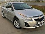 Chevrolet Cruze 2013 года за 4 600 000 тг. в Алматы – фото 3