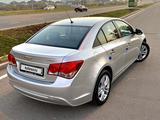 Chevrolet Cruze 2013 года за 4 600 000 тг. в Алматы – фото 4