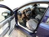 Opel Astra 1999 года за 1 750 000 тг. в Костанай – фото 5