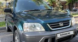 Honda CR-V 1997 года за 3 150 000 тг. в Алматы