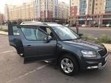 Skoda Yeti 2014 года за 5 800 000 тг. в Щучинск – фото 4