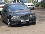 BMW 523 1999 года за 2 700 000 тг. в Усть-Каменогорск – фото 2